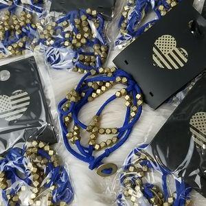 Brandy Melville Wrap Bracelet Bundle